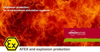 ATEX and explosion protection, Votsch