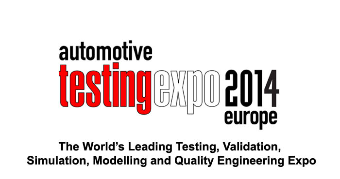 Automotive Testing Expo 2014